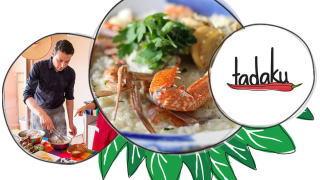 外国人が教える家庭料理教室Tadaku