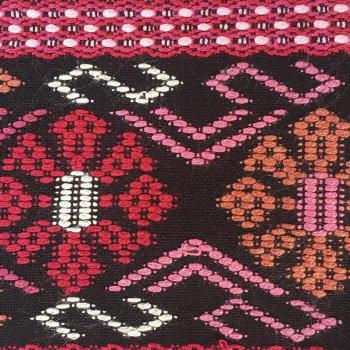 Mayaの織物
