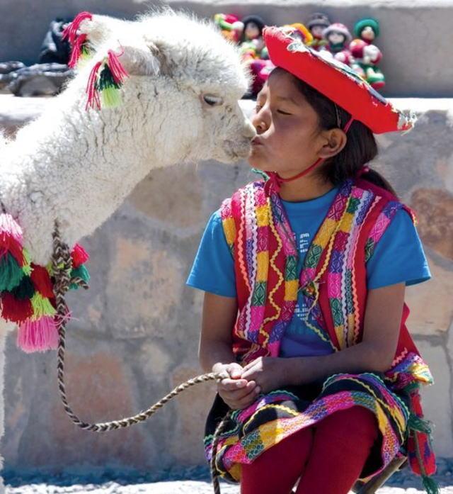 ペルー人のスペイン語