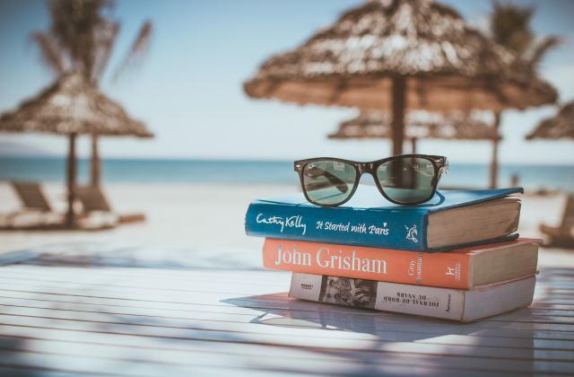 夏休みにしたいことリスト