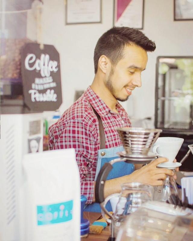 Mano's Coffee