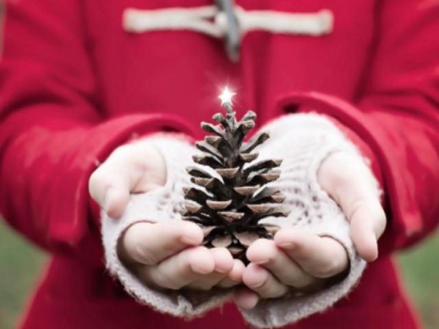 スペイン語で贈るクリスマスカード