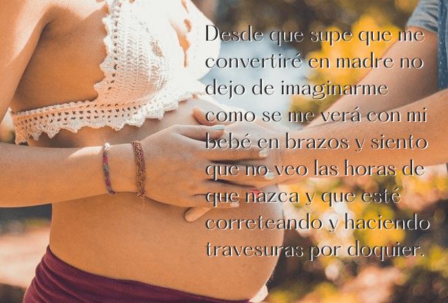 スペイン語で妊娠を発表