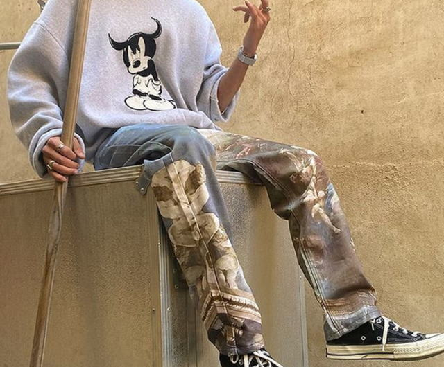 フォローすべきスペインの「ストリートファッション」ブランド