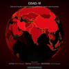 COVID-19 Visualizer