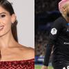 Natalia Barulich: Neymar elogia ex de Maluma e seguidores especulam romance
